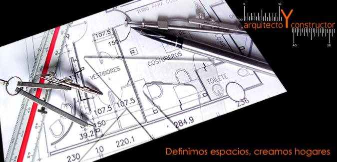 Arquitecto y constructor estudio de arquitectura - Estudios de arquitectura en madrid ...