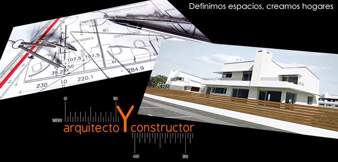 Arquitecto y constructor estudio de arquitectura construcci n y obra nueva de viviendas - Estudios de arquitectura bilbao ...