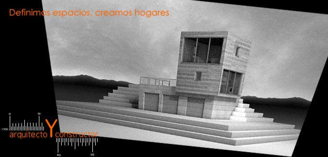 Arquitecto y constructor nuestra diferencia for Arquitecto constructor