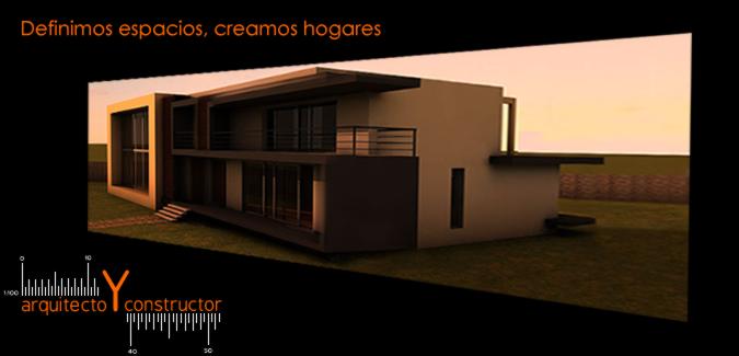 Arquitecto y constructor quienes somos for Arquitecto constructor